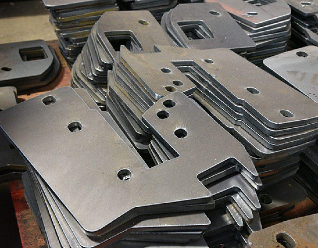 sản phẩm cắt laser kim loại